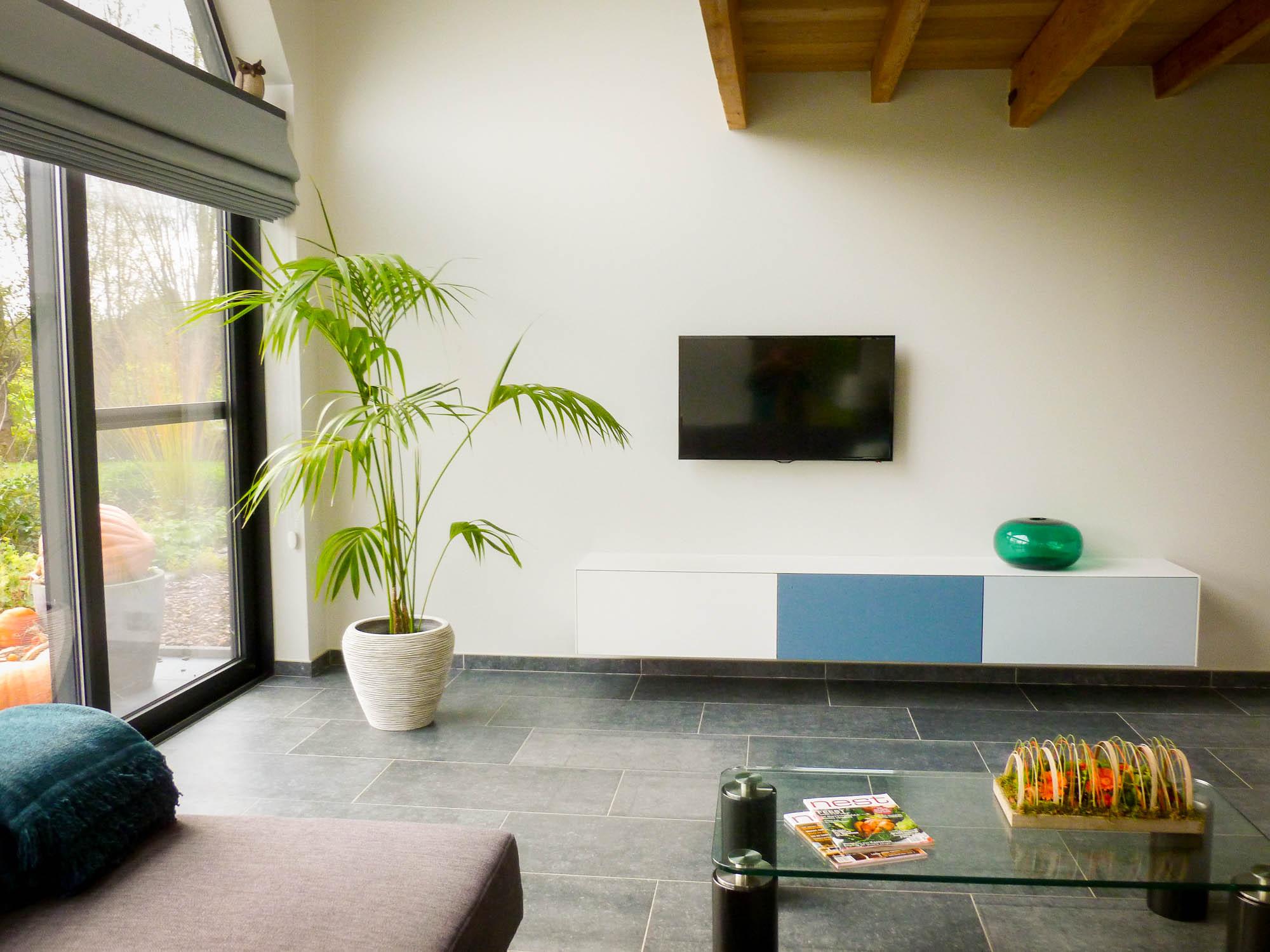 Vakantiehuis 39 t klein gent voorzieningen for Ligzetel tuin